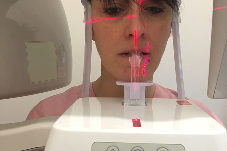 poliambulatorio dentistico dentalcore